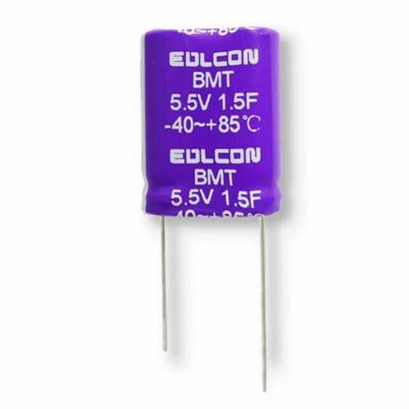 85度超级电容器耐高温模组BMT系列EDLCON品牌厂家型号选型大全
