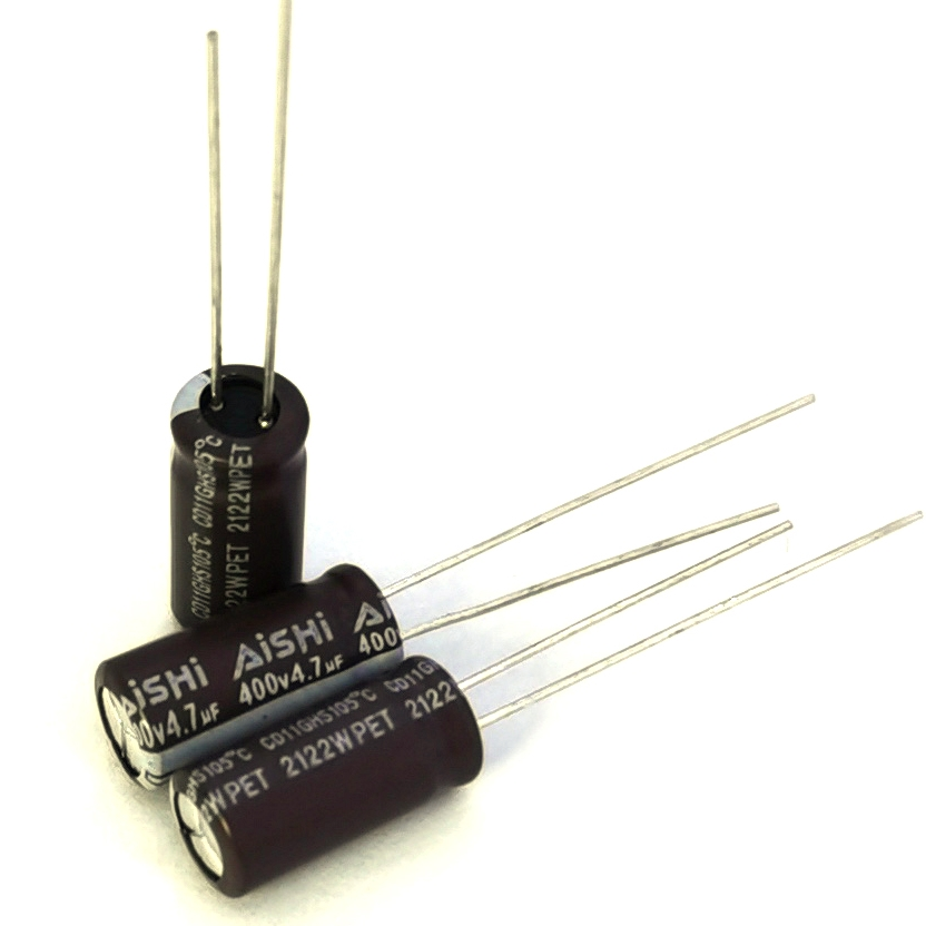 艾华电解电容CD11GHS系列长寿命AISHI品牌电解电容规格书
